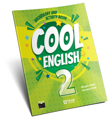 Vocabulary and Activity Book