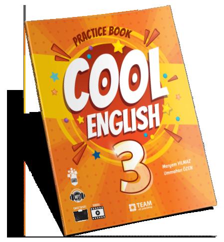 Cool English 3