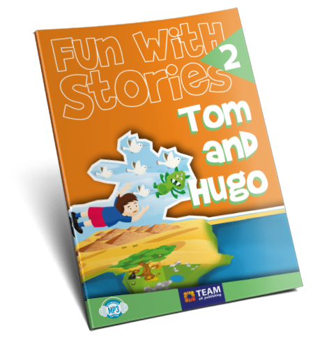 Tom and Hugo