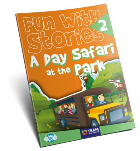 A Day at the Safari Park