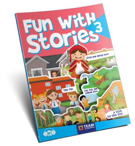 Fun with Stories 3