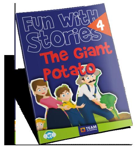 The Giant Potato