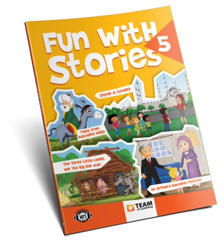 Fun with Stories 5