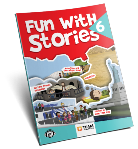 Fun with Stories 6