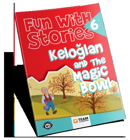 Keloğlan and the Magic Bowl