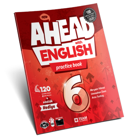 Ahead with English 6