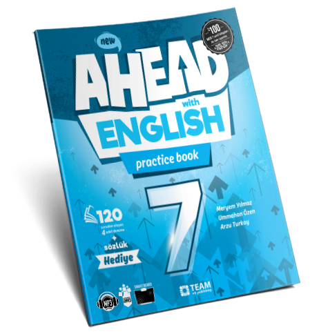 Ahead with English 7