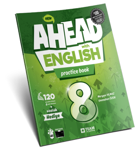 Ahead with English 8