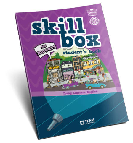 SKILL BOX for movers