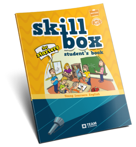 SKILL BOX for starters