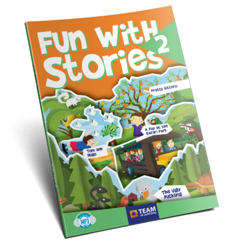 Fun with Stories 2