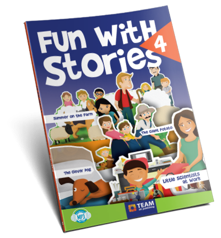 Fun with Stories 4