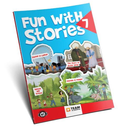Fun with Stories 7