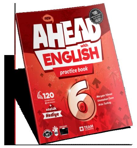 Ahead with English 6