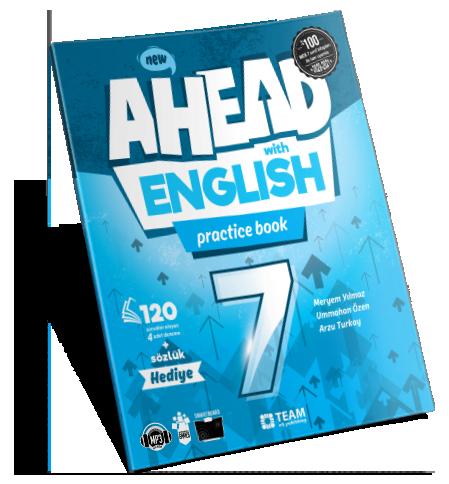 Ahead with English 7