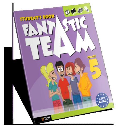 Fantastic Team 5