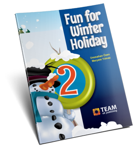 Fun for Winter Holiday 2