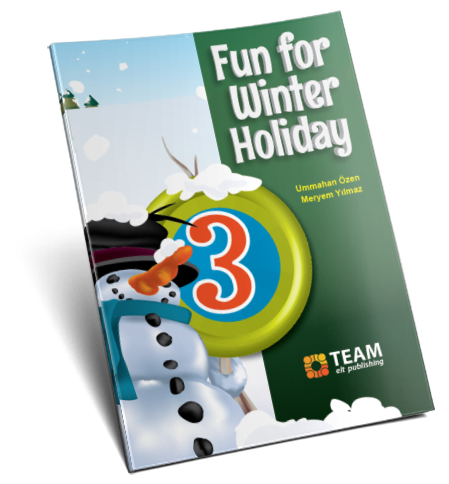 Fun for Winter Holiday 3