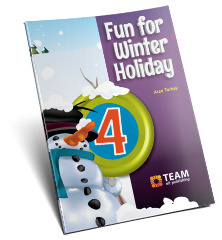 Fun for Winter Holiday 4