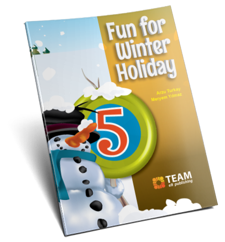 Fun for Winter Holiday 5