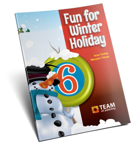 Fun for Winter Holiday 6