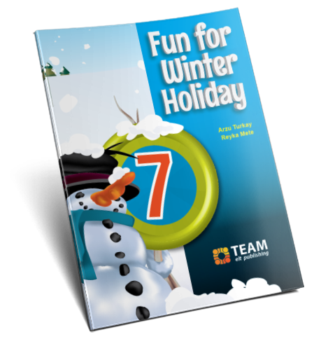 Fun for Winter Holiday 7