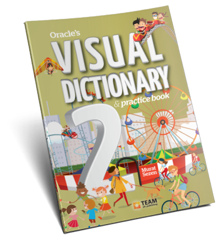 Oracle's Visual Dictionary & Practice Book 2